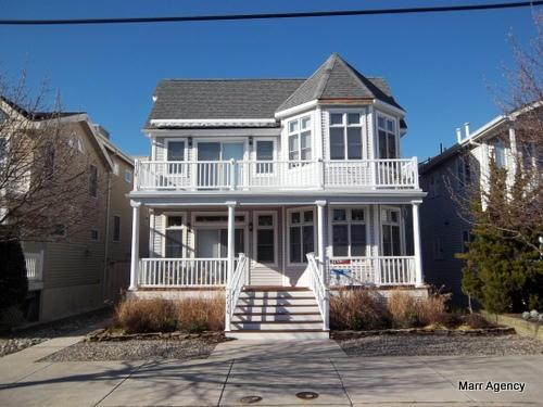 Central 1st 113423 - Image 1 - Ocean City - rentals