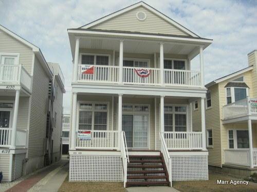 SOLD 112738 - Image 1 - Ocean City - rentals