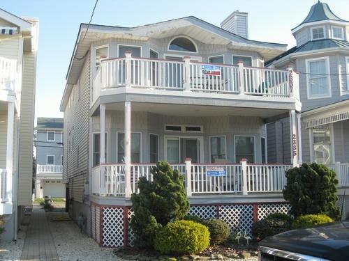 Asbury 1st 114038 - Image 1 - Ocean City - rentals