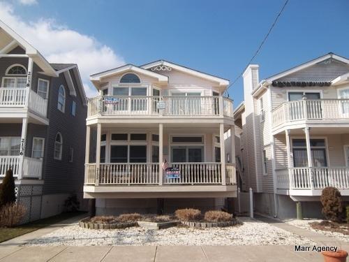 Asbury 2nd 112854 - Image 1 - Ocean City - rentals