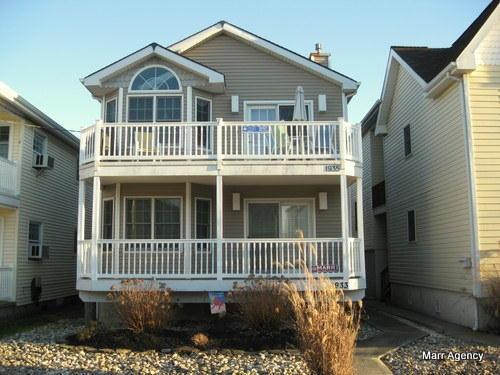 1933 Asbury Ave 1st 111867 - Image 1 - Ocean City - rentals
