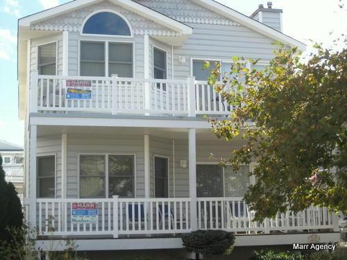 2017 Central Avenue 1st Flr. 112774 - Image 1 - Ocean City - rentals