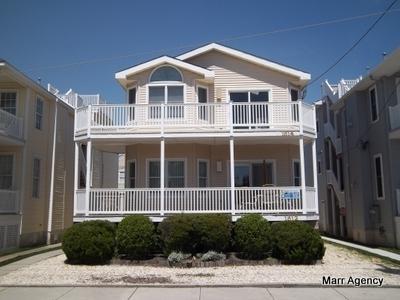Asbury 1st 113175 - Image 1 - Ocean City - rentals