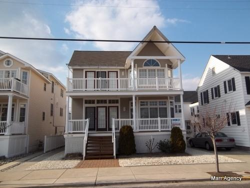 2224 Central Avenue 1st Floor 113241 - Image 1 - Ocean City - rentals