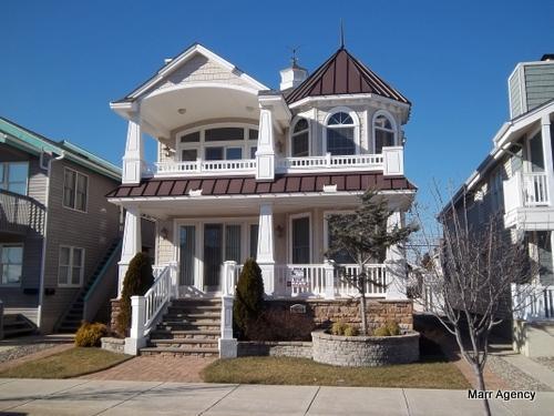 2130 Wesley Avenue A 113134 - Image 1 - Ocean City - rentals