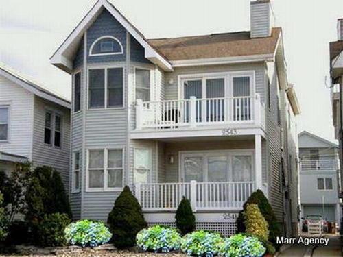 2543 Central Avenue 2nd Floor 113154 - Image 1 - Ocean City - rentals