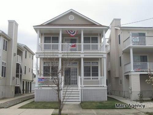 2617 Asbury 1st 113088 - Image 1 - Ocean City - rentals