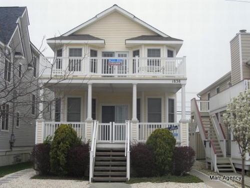Asbury  2nd 113072 - Image 1 - Ocean City - rentals