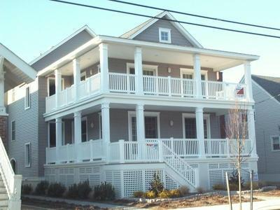 1220 Wesley Avenue Unit A 27201 - Image 1 - Ocean City - rentals