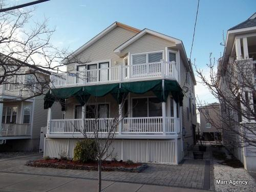 1410 Central Avenue 116675 - Image 1 - Ocean City - rentals