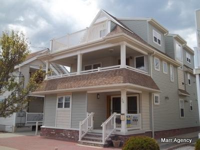 36 Atlantic Avenue 1st Floor 114889 - Image 1 - Ocean City - rentals