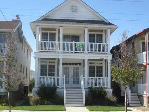 2636 Asbury Avenue 1st 112396 - Image 1 - Ocean City - rentals