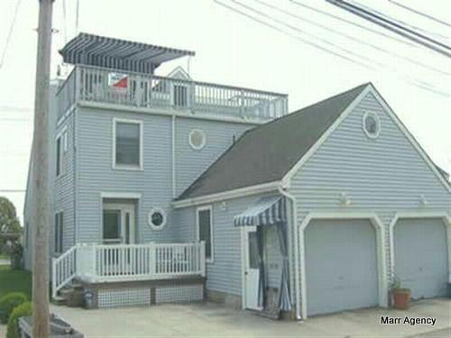 3040 Central Avenue Rear Townhouse B 111993 - Image 1 - Ocean City - rentals