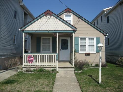2044 Asbury Single 117576 - Image 1 - Ocean City - rentals