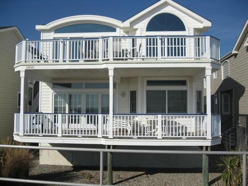 1804 Boardwalk, 1st Fl 112710 - Image 1 - Ocean Grove - rentals