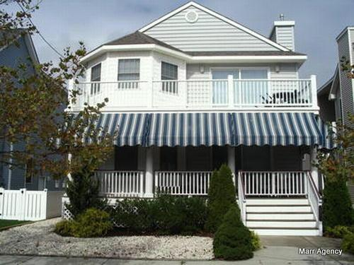 1312 Central Avenue SOLD 26817 - Image 1 - Ocean City - rentals