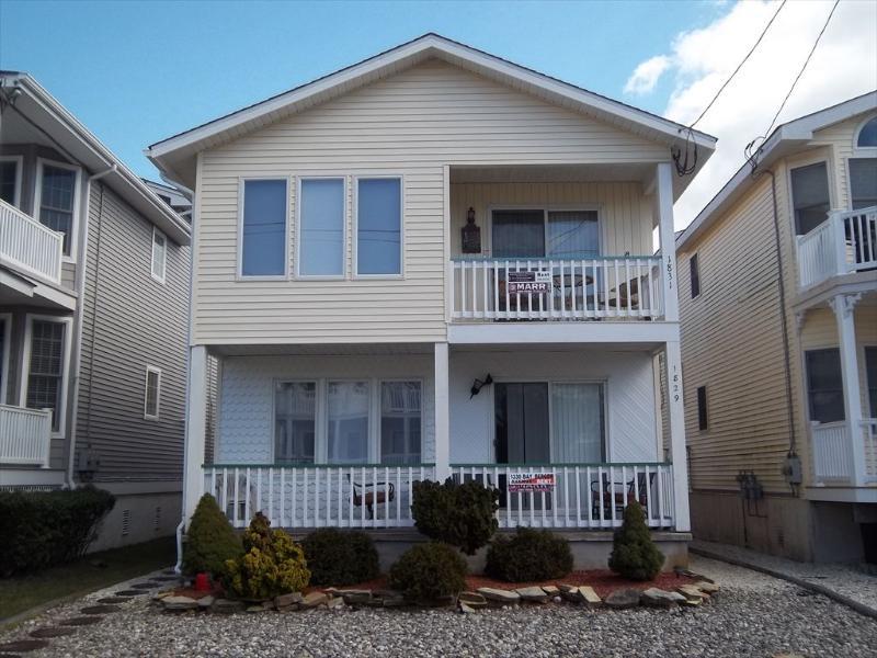 Asbury 1st 113332 - Image 1 - Ocean City - rentals