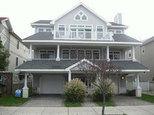 1637 Wesley Avenue 1st 113096 - Image 1 - Ocean City - rentals