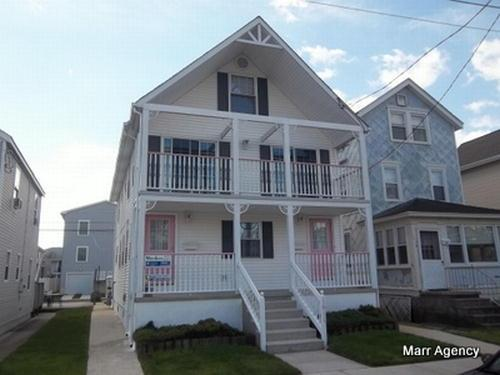 1611 West Avenue 2456 - Image 1 - Ocean City - rentals