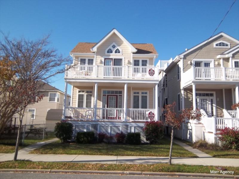 1952 Asbury Avenue A 118033 - Image 1 - Ocean City - rentals