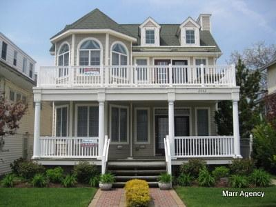 2042 Central Avenue B 117954 - Image 1 - Ocean City - rentals