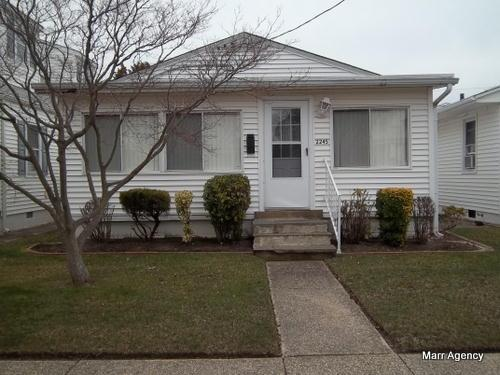 2245 West Single 117956 - Image 1 - Ocean City - rentals