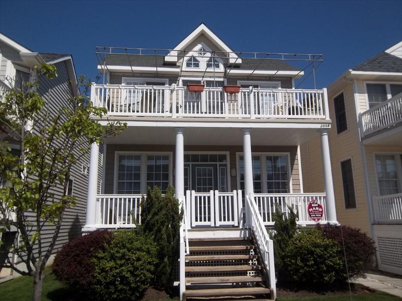 2056 Asbury Avenue A 117959 - Image 1 - Ocean City - rentals