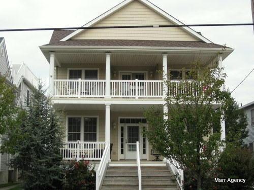 1722 Central Avenue 1st Floor 55557 - Image 1 - Ocean City - rentals