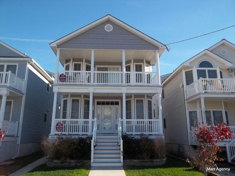 2007 Asbury Avenue B 118050 - Image 1 - Ocean City - rentals