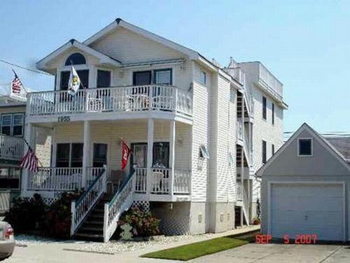 1955 Asbury Avenue B 118054 - Image 1 - Ocean City - rentals