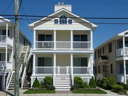 3208 Central Avenue B 118055 - Image 1 - Ocean City - rentals