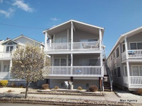 1921 Asbury Avenue 2nd Floor 118099 - Image 1 - Ocean City - rentals