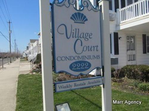 2222 Central Avenue #2 118131 - Image 1 - Ocean City - rentals