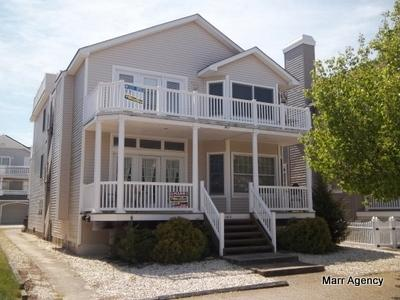 1413 Central Avenue 1st 118134 - Image 1 - Ocean City - rentals