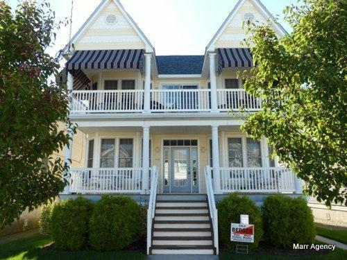 2641 Asbury Avenue A 118136 - Image 1 - Ocean City - rentals