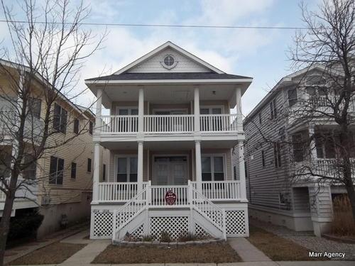1806 Asbury Avenue B 118143 - Image 1 - Ocean City - rentals