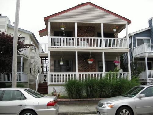 Yearly Only - BOOKED! 96707 - Image 1 - Ocean City - rentals