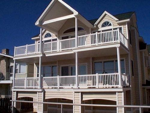 1706 Boardwalk, 2nd 70012 - Image 1 - Ocean City - rentals