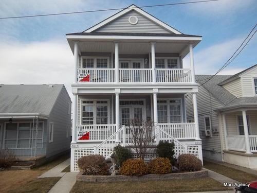 2012 Asbury Avenue A 118155 - Image 1 - Ocean City - rentals