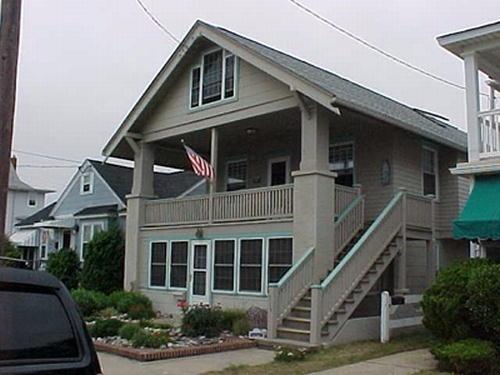1514 Wesley Avenue 2nd 8584 - Image 1 - Ocean City - rentals