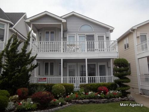 2134 Central Avenue, 1st FL 49842 - Image 1 - Ocean City - rentals