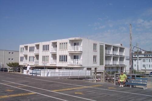 1401 Ocean Ave 118218 - Image 1 - Ocean City - rentals
