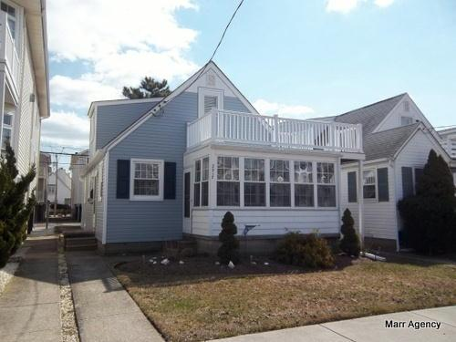 2217 West Avenue A 118219 - Image 1 - Ocean City - rentals