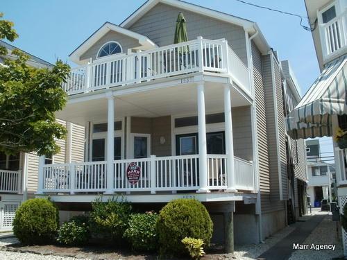 1533 Asbury Avenue A 118222 - Image 1 - Ocean City - rentals