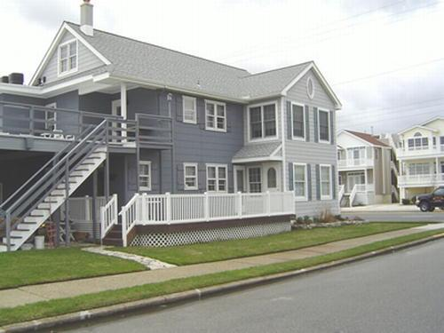 300 26th Street A 118228 - Image 1 - Ocean City - rentals