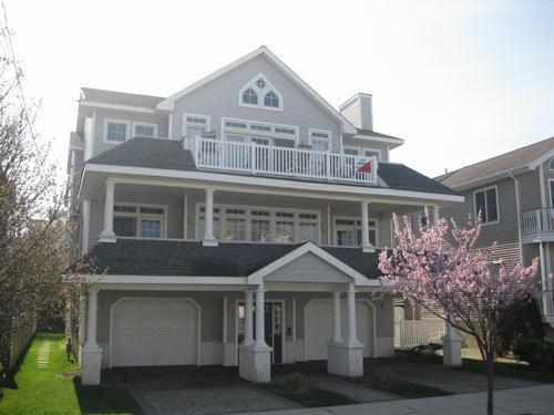 1639 Wesley Avenue 118232 - Image 1 - Ocean City - rentals
