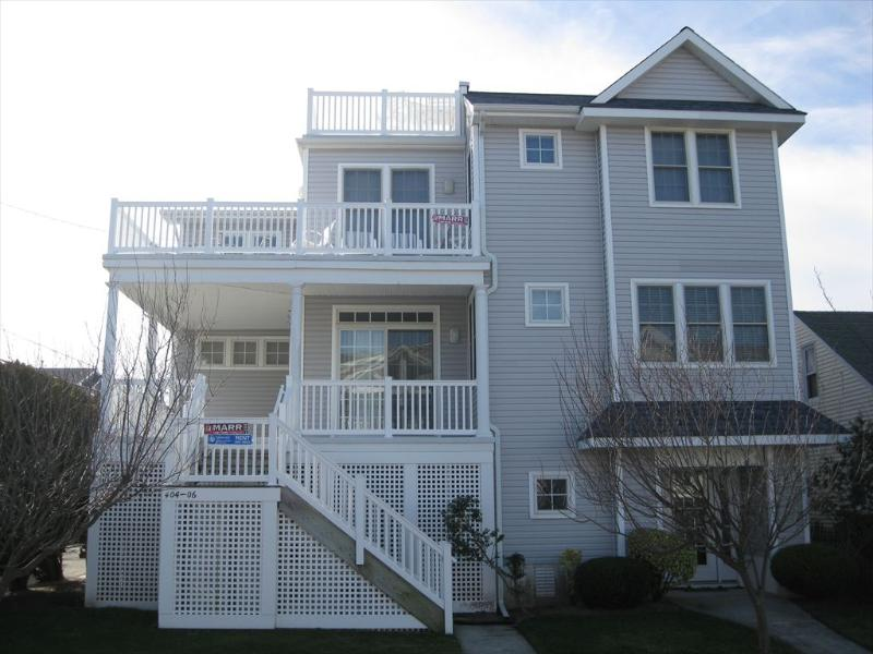 406 21st Street B 118233 - Image 1 - Ocean City - rentals