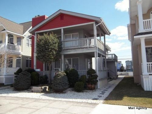 2229 Central Avenue A 118235 - Image 1 - Ocean City - rentals