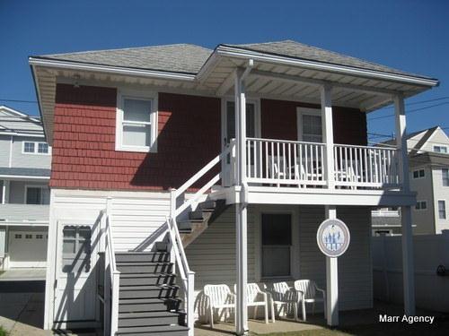 1526 Wesley Avenue Garage Apt. 118238 - Image 1 - Ocean City - rentals