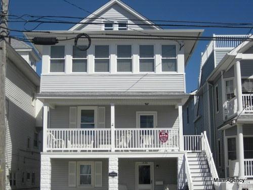 1526 Wesley Avenue B 118239 - Image 1 - Ocean City - rentals